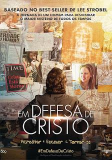 Filmes Online - Em Defesa de Cristo