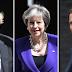 Jeremy Hunt replaces Boris Johnson amid Brexit turmoil