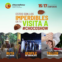 CHOCOSHOW 2019 | Corferias