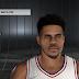 NBA 2K22 Tobias Harris Cyberface, Hair and  Body Model by doctahtobogganMD