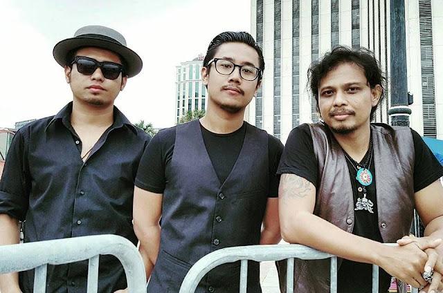 Biografi Gugun Blues Shelter - Lorong Musik