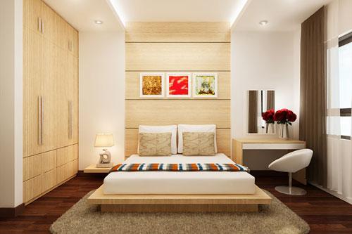 Cách thiết kế phòng ngủ