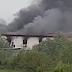 Požar u migrantskom centru u Velikoj Kladuši: Povrijeđeno 29 osoba (VIDEO)