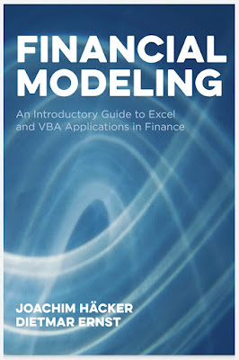 Financial Modeling - An Introductory Guide to Excel and VBA Applications in Finance