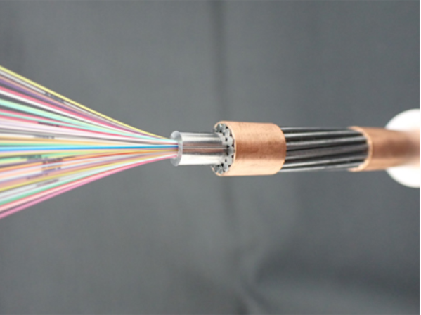 A NEC qualifica sistema de cabo submarino de telecomunicações com 24 pares de fibras