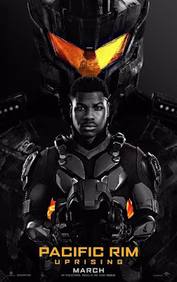 Download Film Pacific Rim Uprising (2018)