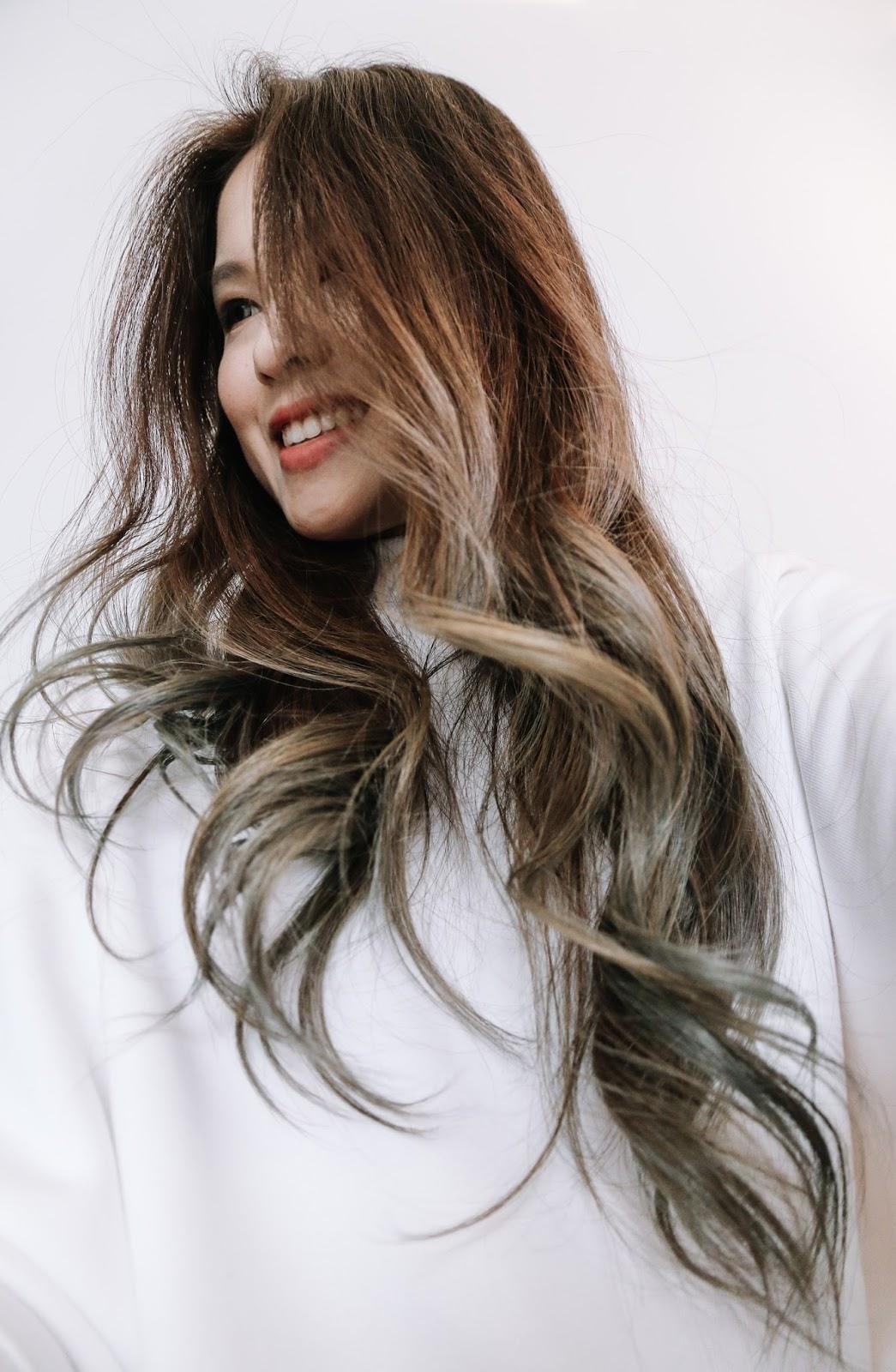 Best 25 Peekaboo Color Ideas On Pinterest Of Subtle Underneath Hair Color   dagpress.com