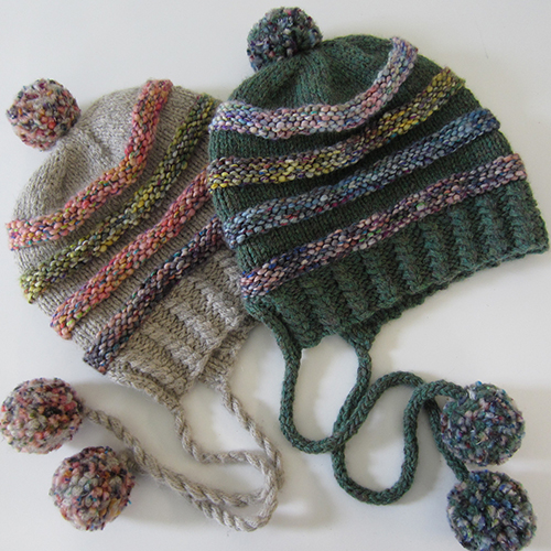 The Catbird Hat - Free Pattern