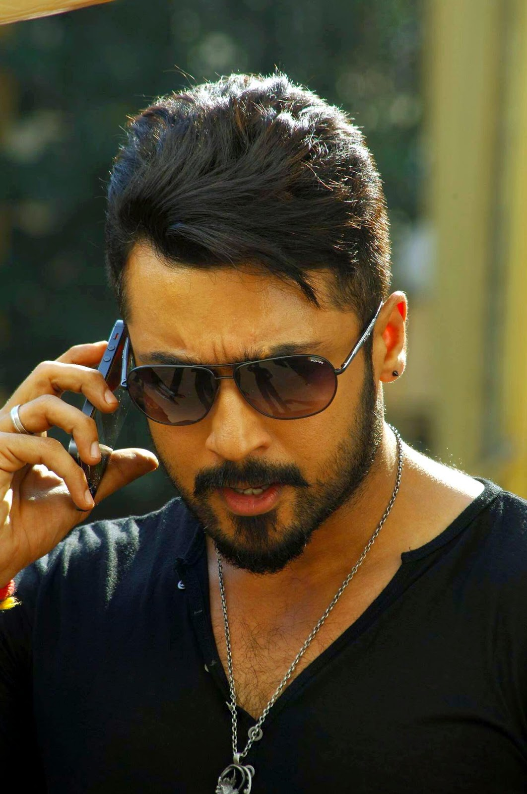 surya in anjaan hd