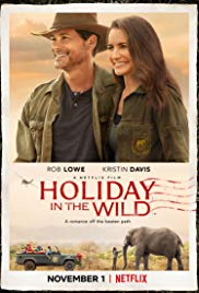 Holiday in The Wild 2019 Dual Audio 720p WEBRip