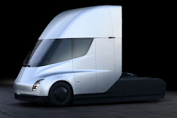 Truck Drivers Apparently, About The Tesla Semi's Performance