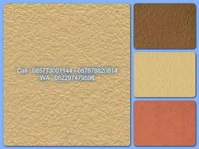 Cat tekstur warna