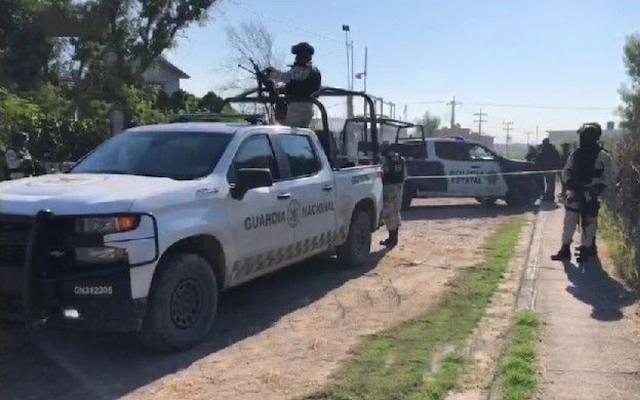 Obreros, estudiantes, adultos mayores, jóvenes y familias, las víctimas del ataque en Reynosa