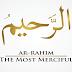 Dzikir Qalbu Asmaul Husna Ar-Rahim