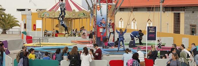 Festival de la Infancia, Infecar, 2019 - 2020