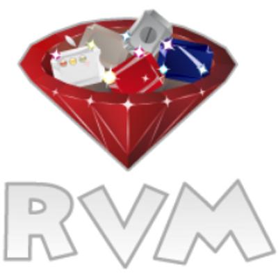 Cara Install RVM