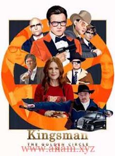 مشاهدة فيلم Kingsman The Golden Circle 2017 مترجم