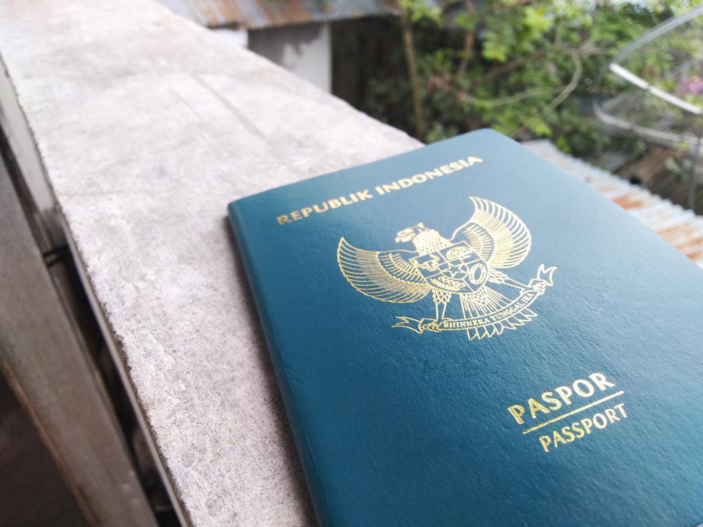 Syarat, Biaya dan Cara Membuat Paspor Dengan Mudah