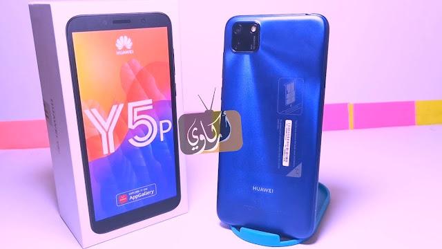 سعر ومواصفات هاتف هواوي huawei Y5 prime