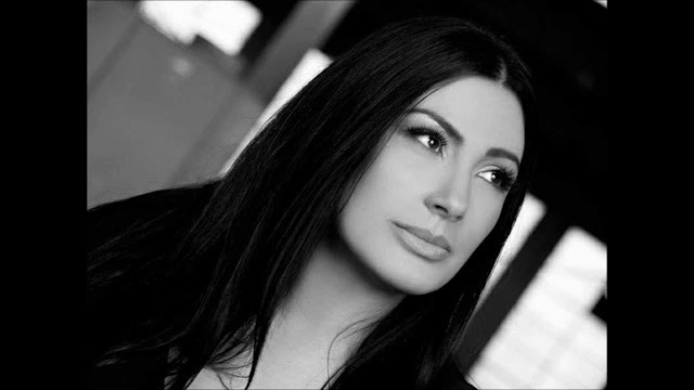 Kaliopi / Macedonia / 2016 Eurovision Song Contest