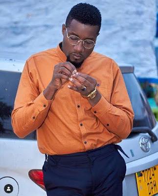 Gabo Afunguka Kuonewa Wivu na Wasanii Wenzake