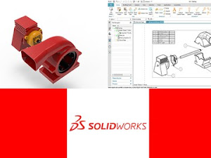 COUPON GRATIS : Learning SOLIDWORKS : For Students, Engineers, and Designers