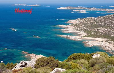 Traveling Sardinia