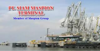 Loker Gresik Terbaru Hari Ini 2017 PT. Siam Maspion Terminal Bagian Operator Produksi