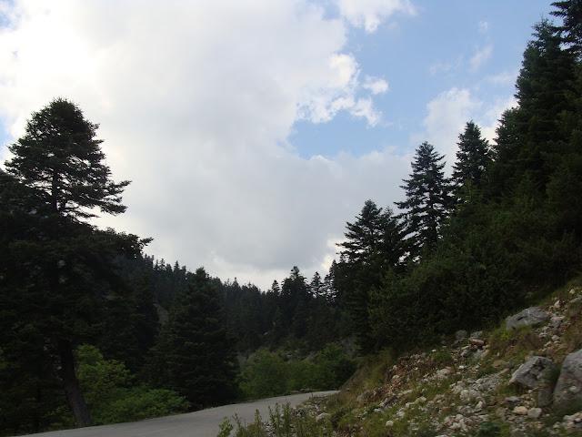 Άρτα: 7,5 εκατ. ευρώ για έργα οδοποιίας στα ορεινά της Άρτας