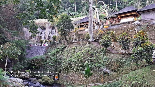 pura gunung kawi