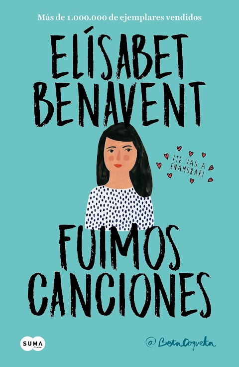 Fuimos Canciones, de Elísabet Benavent