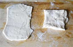 рецепт тесто слоеное