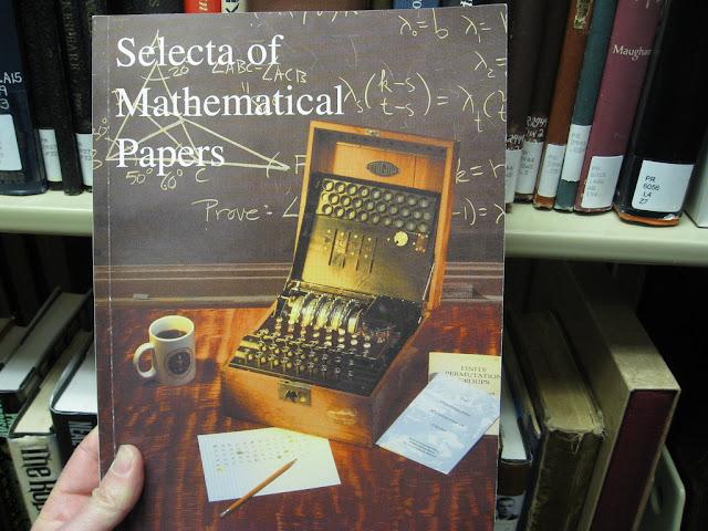 Mathematics and Discipline