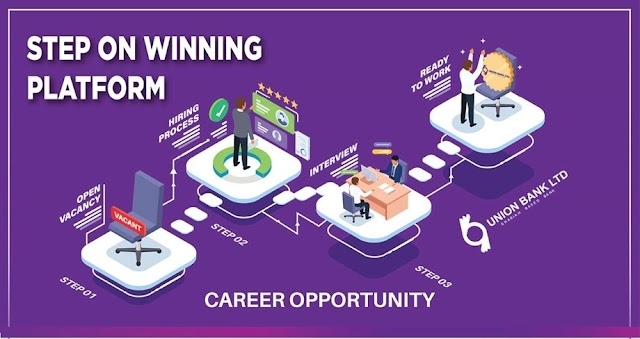 Job Circular: Probationary Officer Recruitment at Union Bank Ltd.