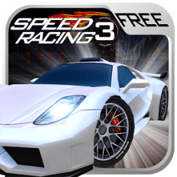 Download Permainan Atraksi Super - Speed Racing Ultimate 3 Free APK