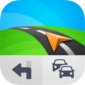 Sygic GPS Navigation & Maps v18.2.3 Patched APK