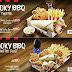 KFC Kuwait - NEW Smoky BBQ Twister from KFC