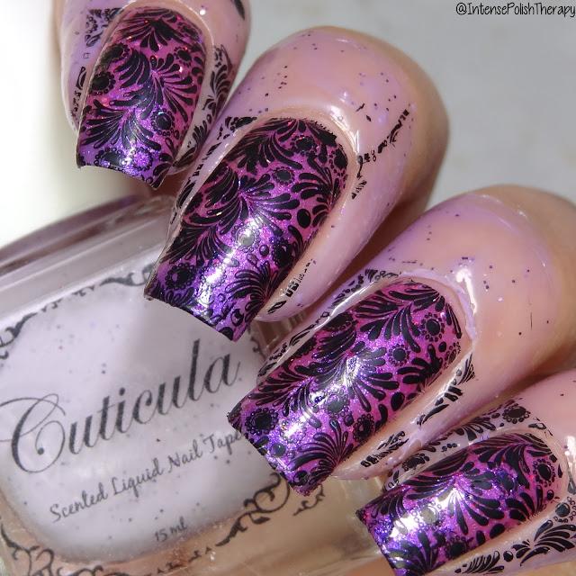 Cuticula - Lavender Mist