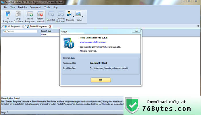 revo uninstaller pro 4 crack torrent