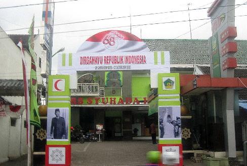 Jadwal Dokter RS Syuhada Haji Blitar Terbaru