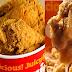 Jollibee's chicken joy win Best Fried Chicken in Brunei