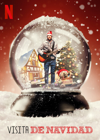 Over Christmas (2020) Temporada 1 NF WEB-DL 1080p Latino