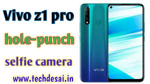 Vivo Z1 Pro lunch knows price, Specifications and prices ।