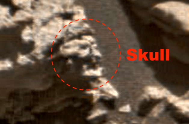"Джабба Хатт на Марсе, НЛО ""регулирует"" солнце и др. (фото, видео)"