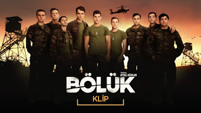 فيلم الكتيبة Bölük