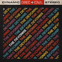 THE DEVONNS - The Devonns (Álbum)