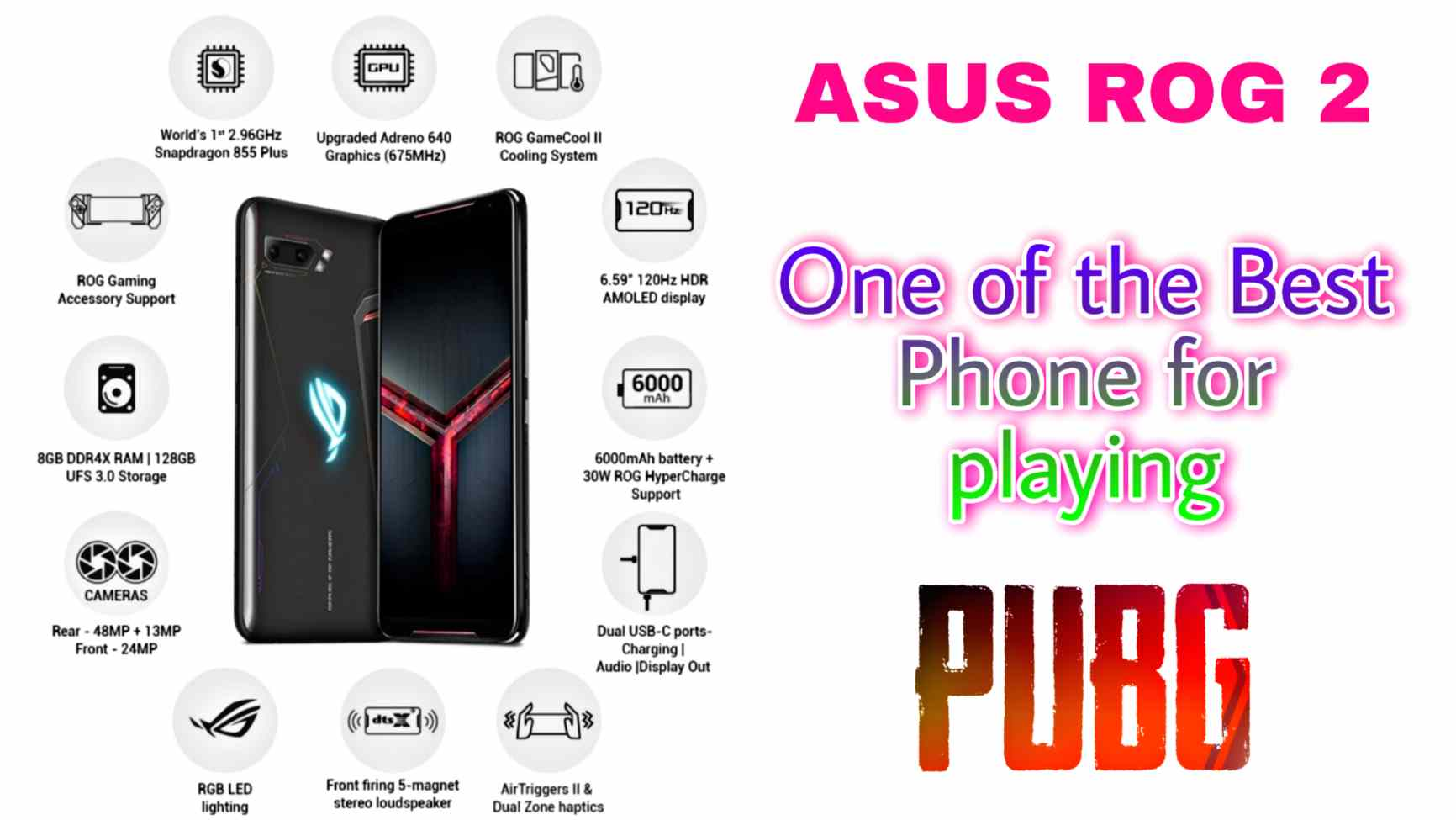 Asus RoG 2 picture