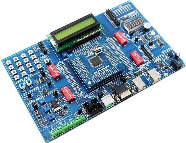 Onde os Microcontroladores são usados