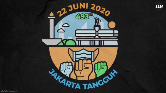 HUT ke-493, Pemprov DKI Jakarta Ajak Warga Wisata Virtual