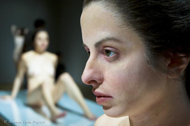 Aquella Chica, de Paul McCarthy por El Guisante Verde Project